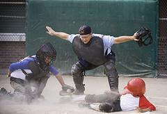 UmpireSafe