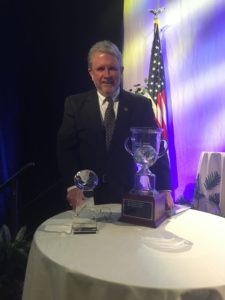 State Chamber Member of Year - Delaware CPA