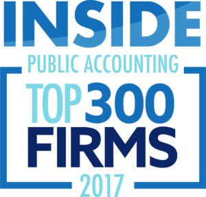 Top 300 CPA Firm - Delaware CPA Firm