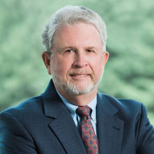 Barry Crozier, CPA, CGMA