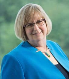 Donna McClintock, CPA,