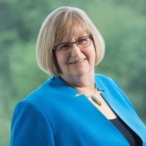 Donna McClintock, CPA