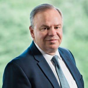 George Fournaris, CPA, CGFM
