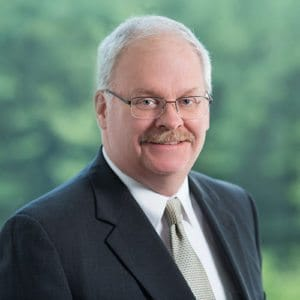 Harvey Morris, CNE