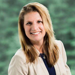 Jenni Fleck Jones