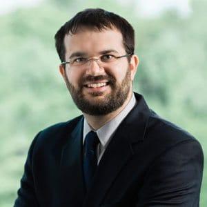 Jon Patterson, CPA, CVA