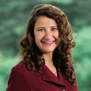 Maria Hurd, CPA