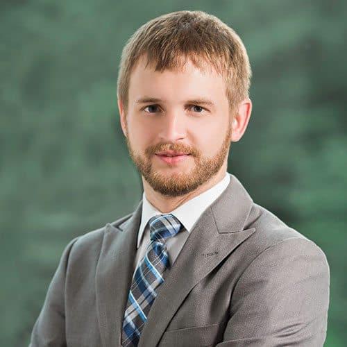 Michael Mast, CPA, CFE