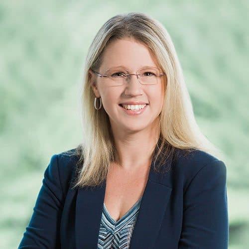 Stephanie Chapman, CPA