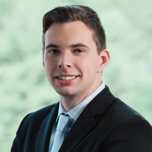 Tyler Starr - Delaware CPA Firm