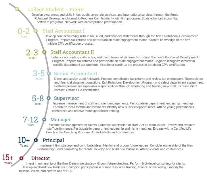 Learning Career Path Soft Skills Development Delaware Cpa Belfint