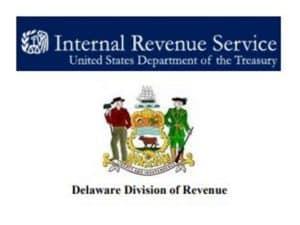 Delaware Division Revenue - Delaware CPA