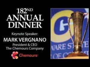 DSCC Annual Dinner
